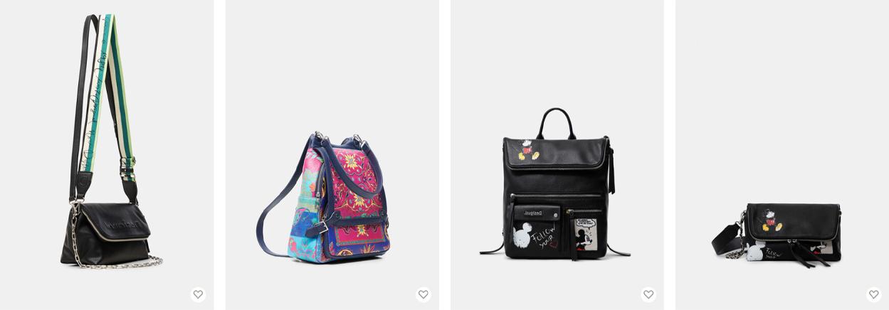 Desigual Taschen