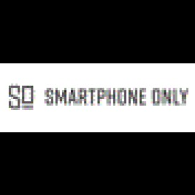 SMARTPHONE ONLY