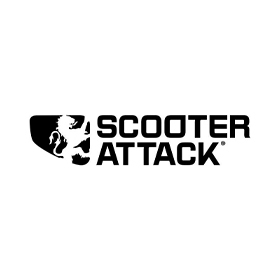 Scooter Attack DE