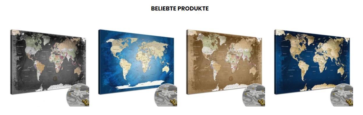 Lana KK beliebte Produkte