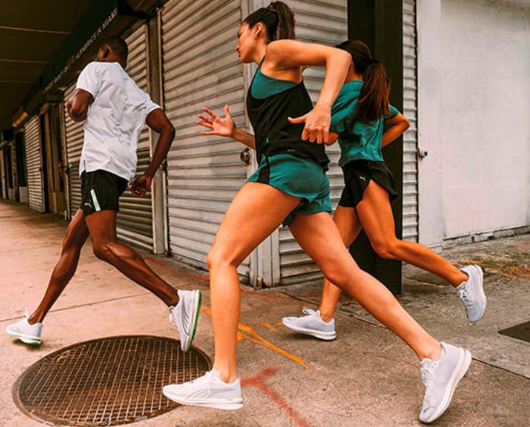 PUMA Gutschein sichern und Sportkleidung sowie Sneakers günstig shoppen
