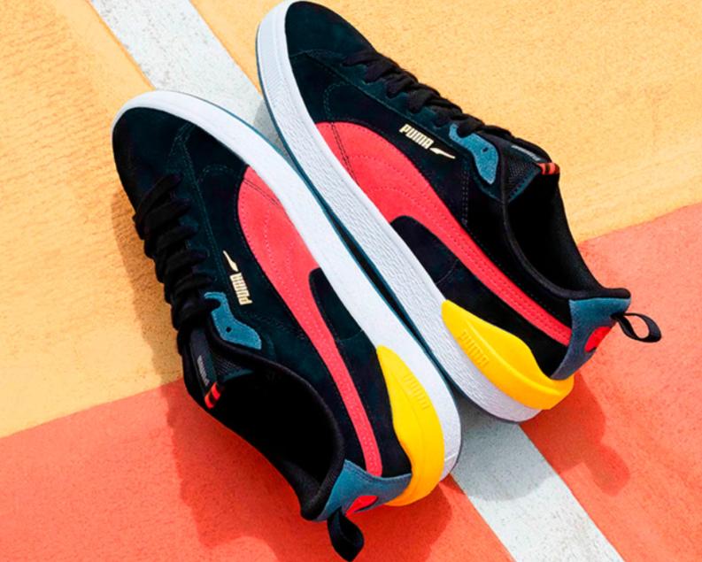 PUMA Schuhe mit Gutscheincode günstiger shoppen
