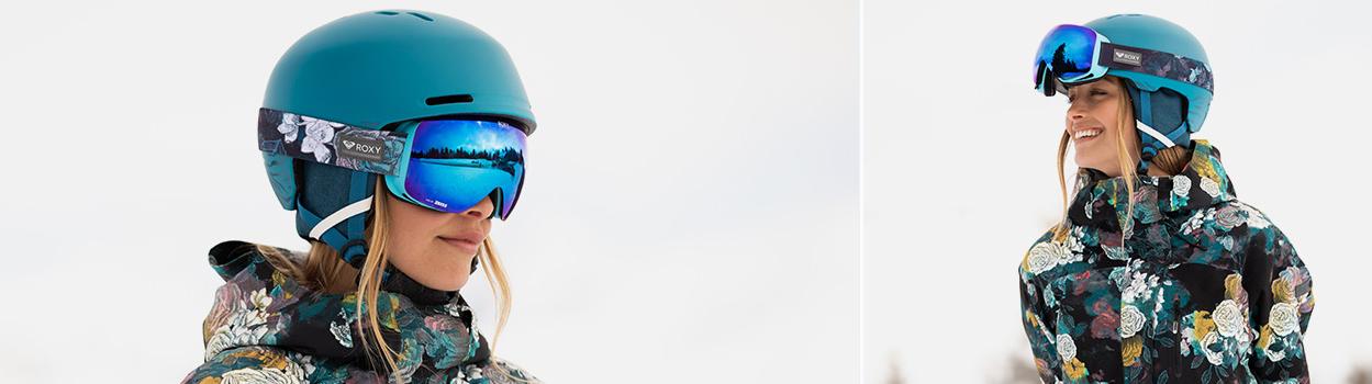 Snow Artikel Roxy Skihelm