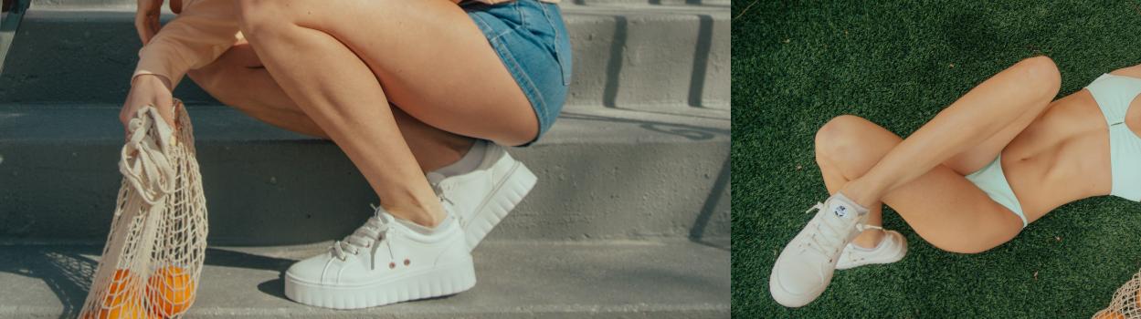Roxy Schuhe