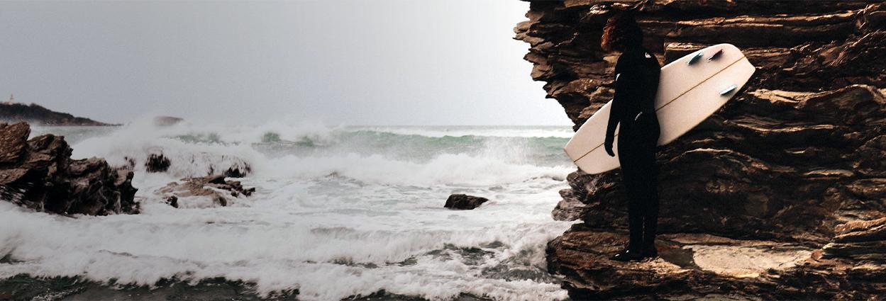 Quiksilver Surfshop